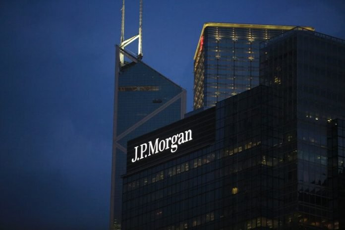 """JPMorgan stablecoin goes live, interbank group renamed to """"Liink"""""""