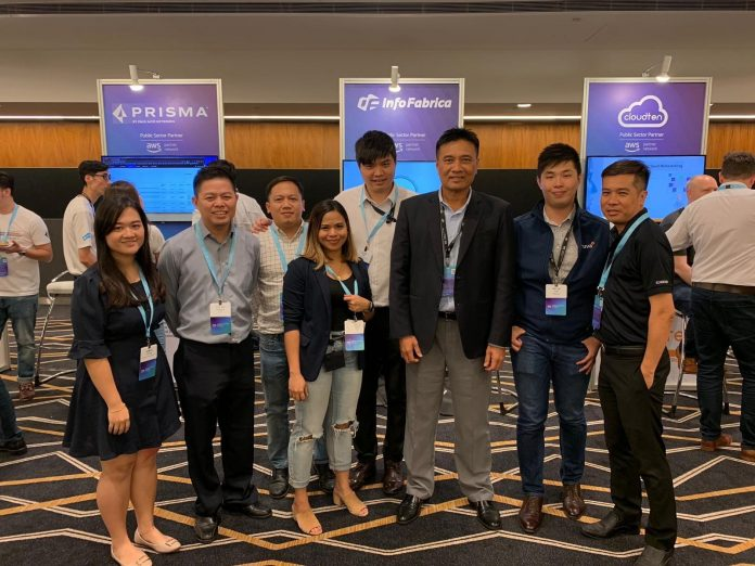 I Squared Capital acquires, merges two Singapore cloud migration services firms