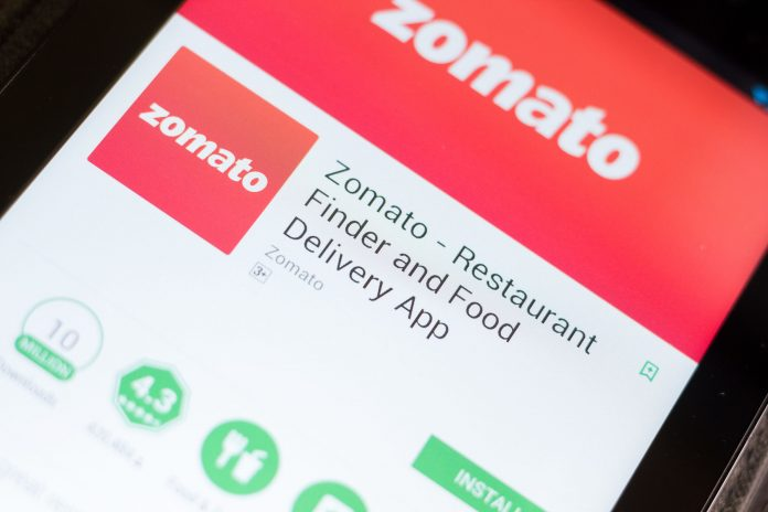 India's Zomato teams up with InCred to offer credit to restaurant partners