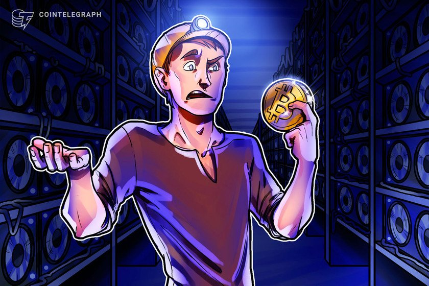 Bitcoin mining likely didn't contribute to Texas' power outages, says expert